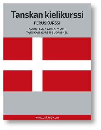 Tanskan kielikurssi