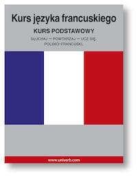 Kurs jezyka francuskiego
