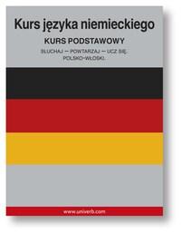 Kurs jezyka niemieckiego