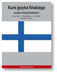 Kurs jezyka finskiego