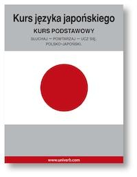 Kurs jezyka japonskiego