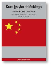 Kurs jezyka chinskiego
