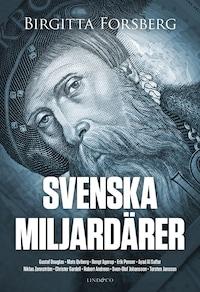 Svenska miljardärer