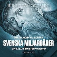 Svenska miljardärer, Ayad Al Saffar: Del 5