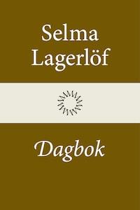 Dagbok (Mårbacka III)