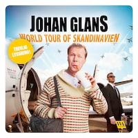 World tour of Skandinavien