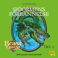Beast Quest - Sjöormens förbannelse
