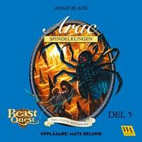 Arac - spindelkungen