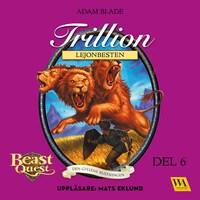 Trillion - lejonbesten