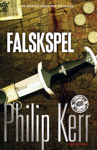 Falskspel : Berlin noir del 1