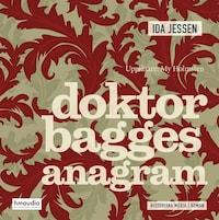Doktor Bagges anagram