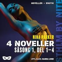 4 noveller - Säsong 1, del 1-4