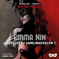 4 noveller - Samlingsvolym