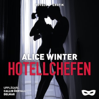 Hotellchefen