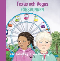 Texas och Vegas : Försvunnen