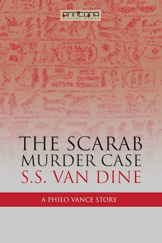 The Scarab Murder Case