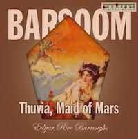 Thuvia, Maid of Mars