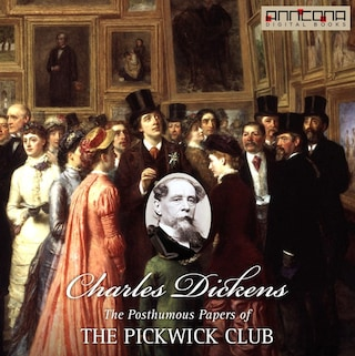 The Pickwick Club