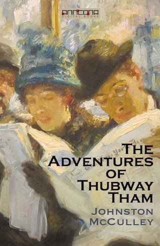 The Adventures of Thubway Tham