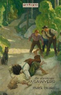 Die Abenteuer Tom Sawyers