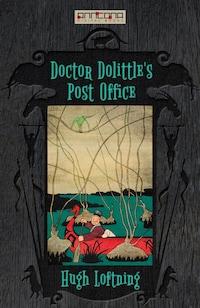 Doctor Dolittle's Post Office