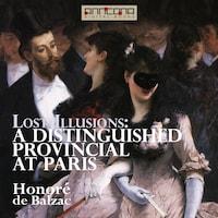 A Distinguished Provincial At Paris