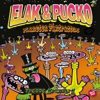 Elak & Pucko - planeten Fåntrattus