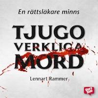 Tjugo verkliga mord – En rättsläkare minns