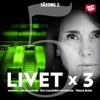 Livet x 3 - säsong 2 del 5