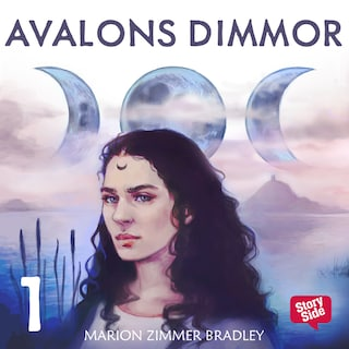 Avalons dimmor. D. 1