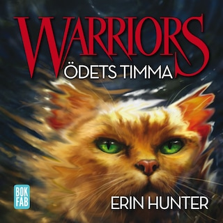 Warriors 1: Ödets timma