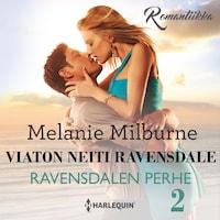 Viaton neiti Ravensdale