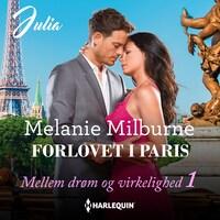 Forlovet i Paris
