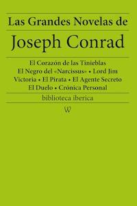 Las Grandes Novelas de Joseph Conrad