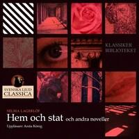 Hem & Stat (och andra noveller)