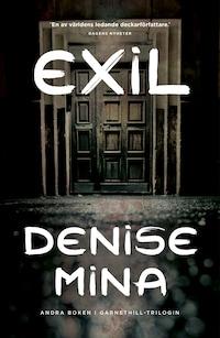 Exil - (Andra boken i Garnethill-trilogin)
