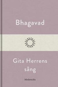 Bhagavad Gita - Herrens sång