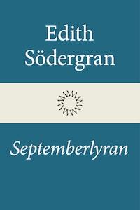 Septemberlyran