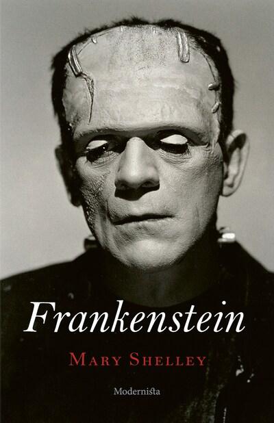 Frankenstein Kirja