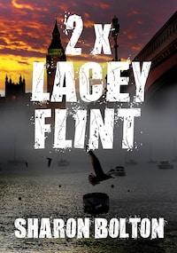 Lacey Flint: Bok 2 & 3