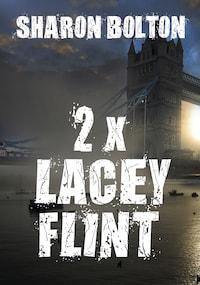 Lacey Flint: Bok 3 & 4