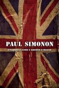 Paul Simonon