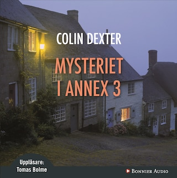 Mysteriet i Annex 3