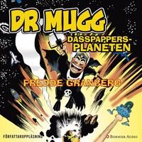 DR Mugg Dasspappersplaneten