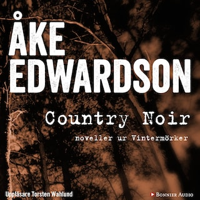 Country Noir : noveller ur Vintermörker