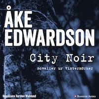City Noir : noveller ur Vintermörker