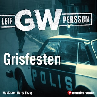 Grisfesten av Leif GW Persson style=