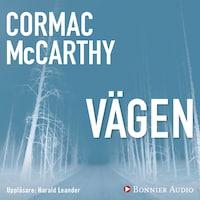 Vägen av Cormac McCarthy