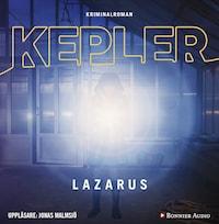 Ljudbok: Lazarus