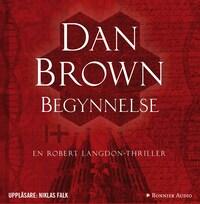 Begynnelse av Dan Brown